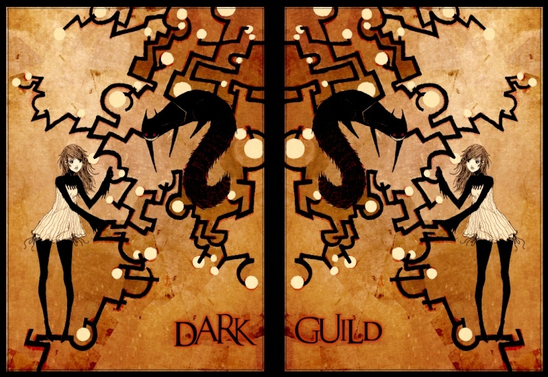Le forum Officiel de la Dark Guild