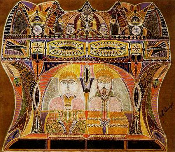 fleury-joseph crépin,augustin lesage, art maniac, bmc, peinture,art, culture,